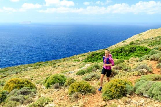 10 Greece Half Marathons You'll Love Running in 2019