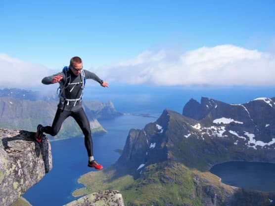 10 Norway Half Marathons for the Traveling Runner