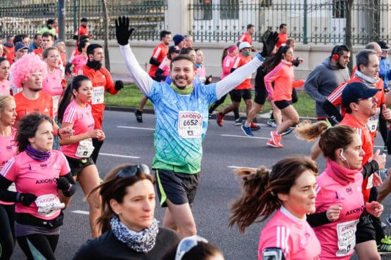 10 Argentina Half Marathons for the Traveling Runner