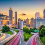 10 Popular Places to Go Running in Atlanta