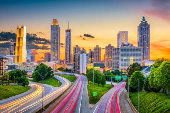 10 Popular Places to Go Running in Atlanta