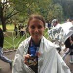 What a First Half Marathon Really Feels Like Thumbnail