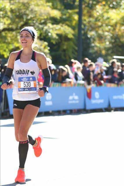 9 Things I Learned Running the New York City Marathon