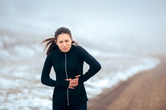 How sick is too sick to run or work out?