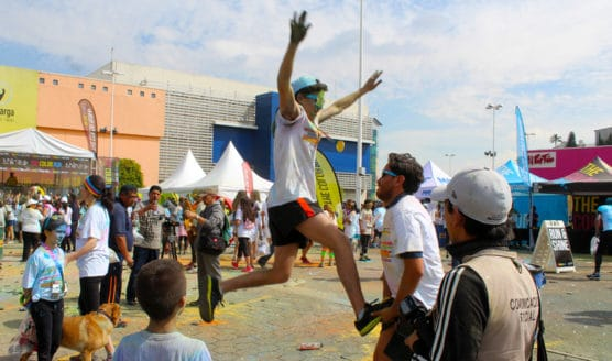 10 Mexico Half Marathons for the Traveling Runner