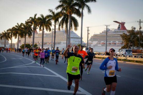 15 Scenic Florida Half Marathons