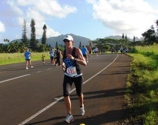 Old Koloa Sugar Mill Run Half Marathon