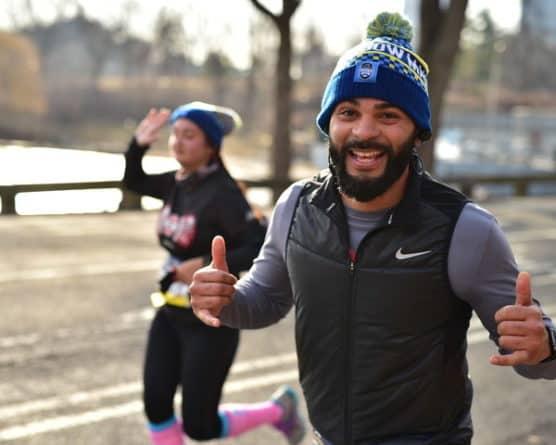 New York Road Runners Fred Lebow Manhattan Half Marathon