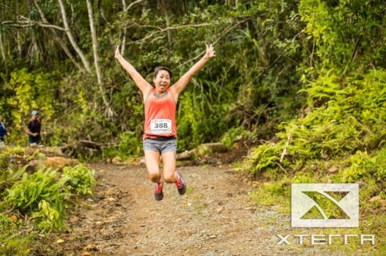 XTERRA Trail Run World Championship 21K, 10K & 5K in Kaaawa, Hawaii