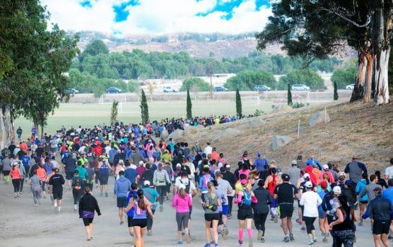 Temecula Half Marathon in Temecula, California