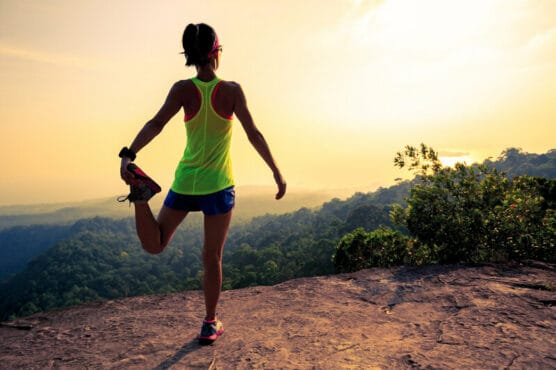 Should we convert our half marathon training plans from miles to kilometers?