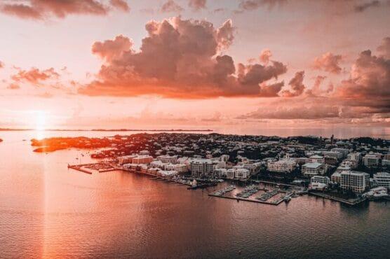 5 half marathon races you'll love running in Bermuda